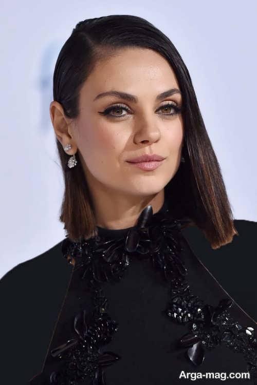 Hollywood actress hairstyle 22 - مدل موی بازیگران هالیوود در سال ۲۰۱۸