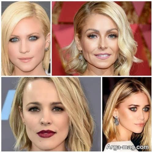 Hollywood actress hairstyle 7 - مدل موی بازیگران هالیوود در سال ۲۰۱۸