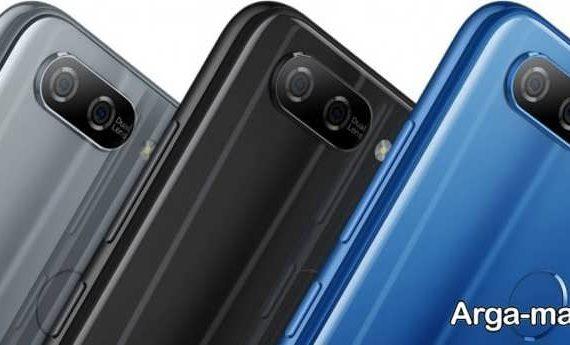 معرفی موبایل k5 و k5 Play با دوربین دوگانهشرکت لنوو