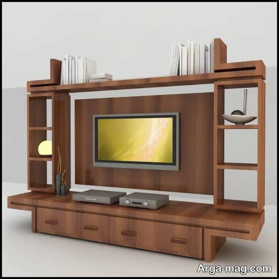 مدل میز ال ای دی با دیزاین مدرن