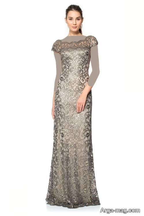 مدل لباس گیپور شیک و زیبا