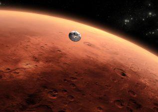 سیاره مریخ