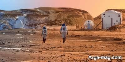 پژوهش های ناسا