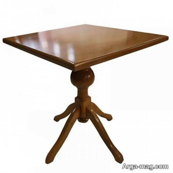 میزهای خاطره چوبی