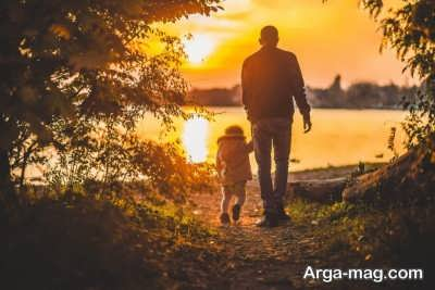 Nab sentences about father 9 - جملات ناب درباره پدر برای مناسبت های مختلف