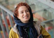 عکس های جدید نگار جواهریان در یزد