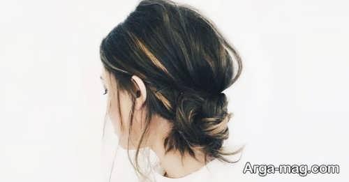 New hairstyles for girls 18 - آرایش موی جدید دخترانه مخصوص مهمانی های مهم