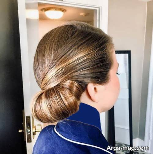New hairstyles for girls 26 - آرایش موی جدید دخترانه مخصوص مهمانی های مهم