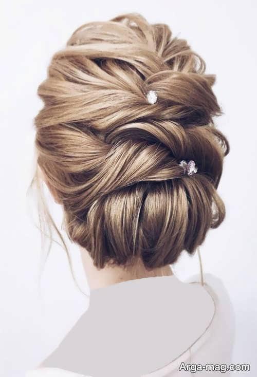 New hairstyles for girls 5 - آرایش موی جدید دخترانه مخصوص مهمانی های مهم