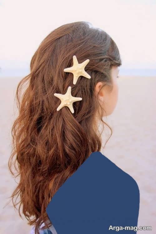 New hairstyles for girls 7 - آرایش موی جدید دخترانه مخصوص مهمانی های مهم