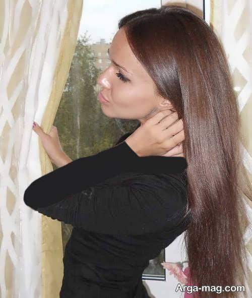Nut hair color 012 - برای تهیه رنگ موی گردویی از چه فرمولی استفاده کنیم؟