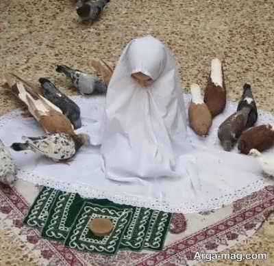 دلیل نماز خواندن