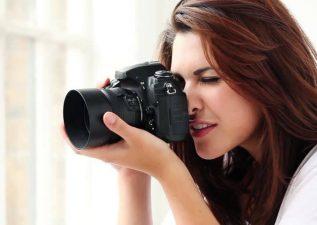 اصول خوش عکس بودن
