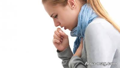 خواص وانیل برای درمان سرفه
