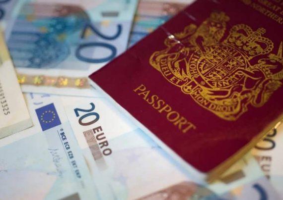 مدارک لازم برای ویزای نروژ