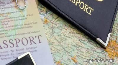 مدارک لازم برای سفارت دانمارک