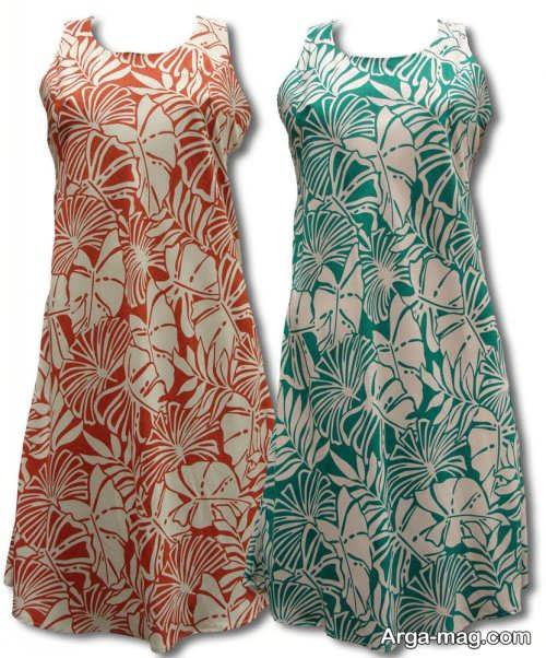 Short dress model with Rayon fabric 15 - مدل لباس کوتاه با پارچه ریون مجلسی برای خانم های خوش پوش