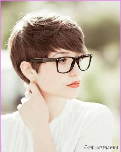مدل موی دخترانه زیبا و خاص