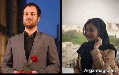 خبر ازدواج مهران فر با مونا فائض پور