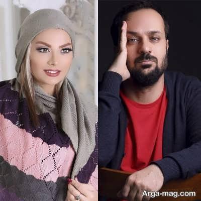 بیوگرافی مونا فائض پور