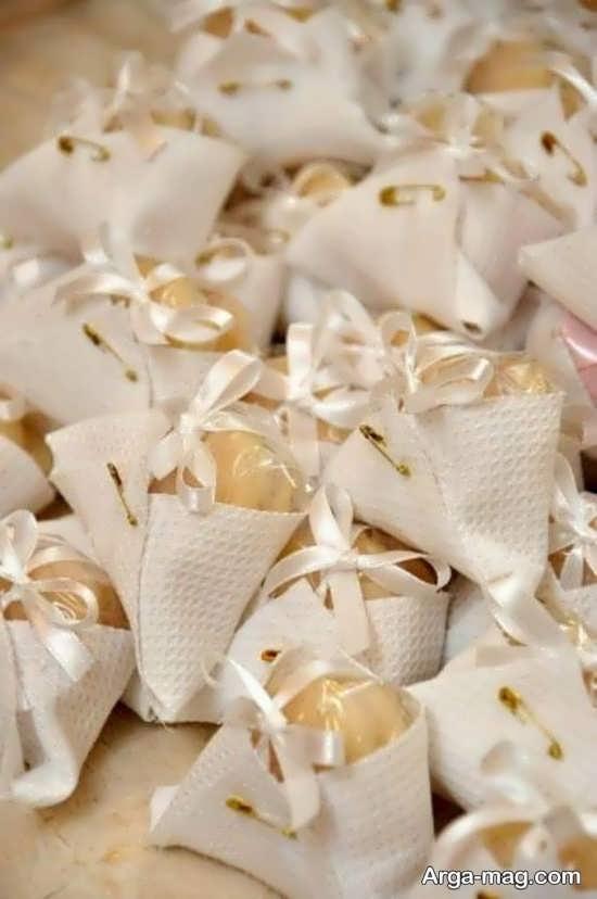 Sismooni 1 - تزیینات زیبا برای جشن سیسمونی که سیمونی های دخترانه و پسرانه را زیباتر می کنند