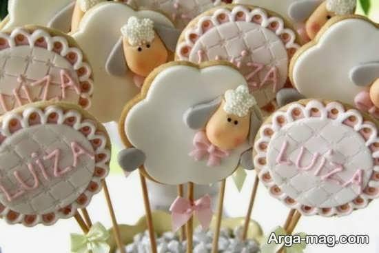 Sismooni 13 - تزیینات زیبا برای جشن سیسمونی که سیمونی های دخترانه و پسرانه را زیباتر می کنند