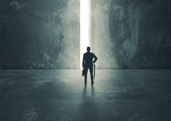 راهکار مقابله با ترس