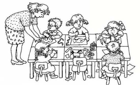 نقاشی فانتزی و زیبا روز معلم