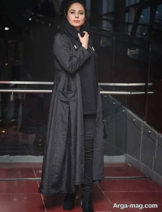 پوشش بازیگران در جشنواره فجر