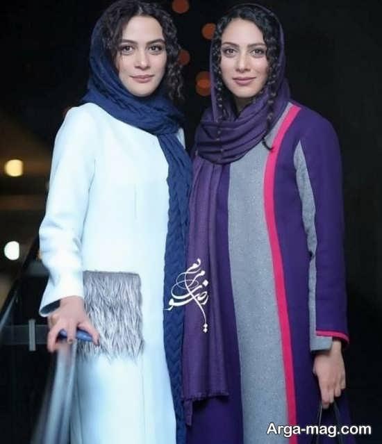 خوش لباس ترین بازیگران ایرانی در فیلم فجر