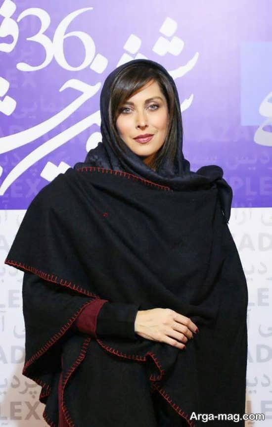 خوش لباس ترین بازیگران زن ایرانی در جشنواره فجر 36