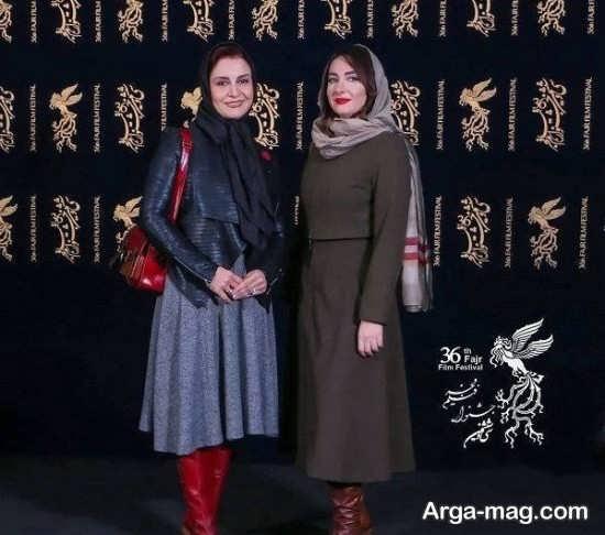 خوش لباس ترین بازیگران ایرانی