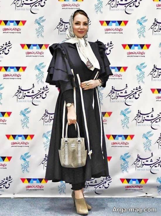 پوشش متفاوت بازیگران ایرانی در فجر