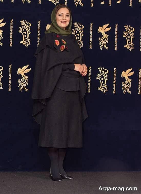 خوش لباس ترین بازیگران در جشنواره فجر