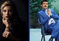 ازدواج احمد مهران فر با مونا فائض پور