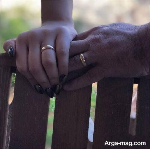 خبر ازدواج احمد مهران فر بازیگر نقش ارسطو