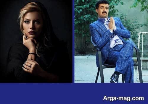 ازوداج ارسطو با مدلینگ ایرانی