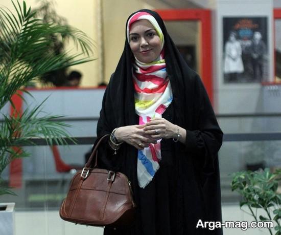 آزاده نامداری در جشنواره فیلم فجر