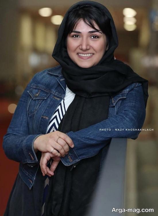 baran kosari 3 - باران کوثری در جشنواره فیلم فجر شرکت کرد + عکس