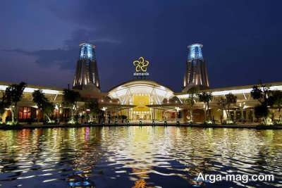 bazar 1 - مراکز خرید مشهور و جذاب در مالزی و تجربه خریدی دلنشین