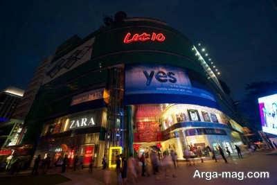 bazar 10 - مراکز خرید مشهور و جذاب در مالزی و تجربه خریدی دلنشین