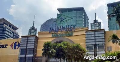 bazar 11 - مراکز خرید مشهور و جذاب در مالزی و تجربه خریدی دلنشین