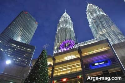 bazar 12 - مراکز خرید مشهور و جذاب در مالزی و تجربه خریدی دلنشین