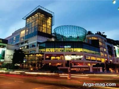 bazar 2 - مراکز خرید مشهور و جذاب در مالزی و تجربه خریدی دلنشین