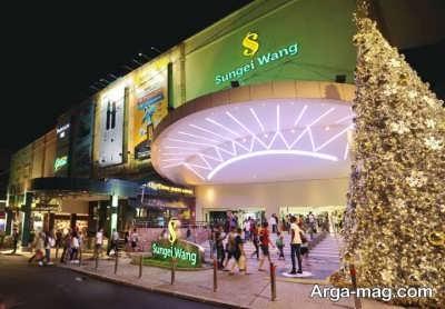 bazar 3 - مراکز خرید مشهور و جذاب در مالزی و تجربه خریدی دلنشین