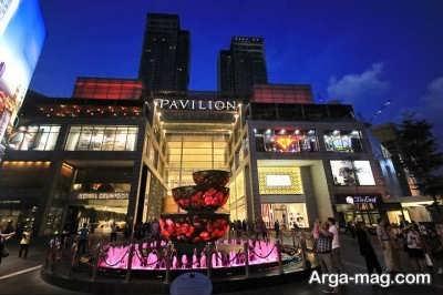 bazar 6 - مراکز خرید مشهور و جذاب در مالزی و تجربه خریدی دلنشین