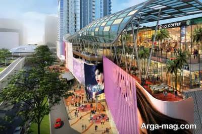 bazar 7 - مراکز خرید مشهور و جذاب در مالزی و تجربه خریدی دلنشین