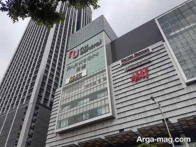 bazar 9 - مراکز خرید مشهور و جذاب در مالزی و تجربه خریدی دلنشین