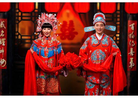 عکس هایی بسیار قدیمی از چینی ها