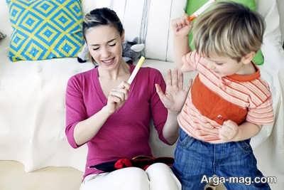 راه های درمان کودکان بیش فعال